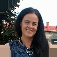 Элеонора Барковская